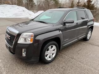Used 2013 GMC Terrain SLE-2 | AWD | REAR CAM | HEATED SEATS | REMOTE START | for sale in Barrie, ON