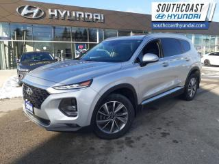 Used 2019 Hyundai Santa Fe 2.4L Preferred AWD  - Heated Seats - $164 B/W for sale in Simcoe, ON