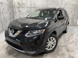 Used 2016 Nissan Rogue BLOUETOOTH CAMERA DE RECUL for sale in St-Nicolas, QC