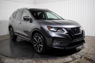 Used 2017 Nissan Rogue SL PLATINUM AWD CUIR TOIT PANO GPS MAGS for sale in St-Hubert, QC