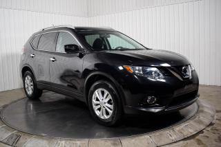 Used 2016 Nissan Rogue SV TECH PACK AWD A/C MAGS TOIT PANO NAV for sale in St-Hubert, QC