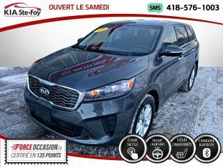 Used 2020 Kia Sorento LX+* AWD* VOLANT CHAUFFANT* SIEGES CHAUF for sale in Québec, QC