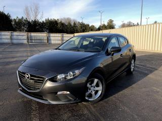 Used 2015 Mazda MAZDA3 GX for sale in Cayuga, ON