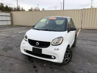 Used 2018 SMART CAR EQ FORTWO PASSION for sale in Cayuga, ON