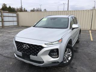 Used 2020 Hyundai Santa Fe Essential AWD for sale in Cayuga, ON