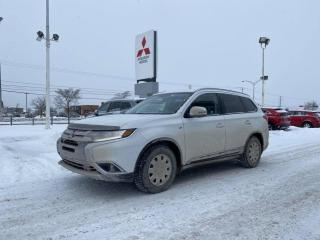 Used 2016 Mitsubishi Outlander SE MOTEUR V6 AWC 4WD AWD for sale in Sherbrooke, QC