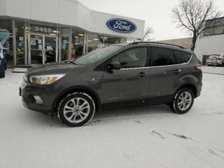 Used 2017 Ford Escape SE for sale in Mississauga, ON