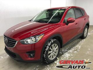 Used 2016 Mazda CX-5 GS 2.5 GPS Toit Ouvrant Mags for sale in Shawinigan, QC