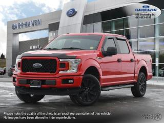 Used 2018 Ford F-150 XL for sale in Ottawa, ON