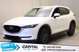 Used 2020 Mazda CX-5 GS AWD **New Arrival** for sale in Regina, SK
