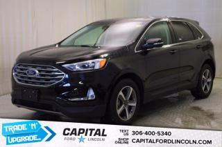 Used 2020 Ford Edge **New Arrival** for sale in Regina, SK
