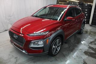 Used 2019 Hyundai KONA 1.6T Trend TI for sale in St-Constant, QC