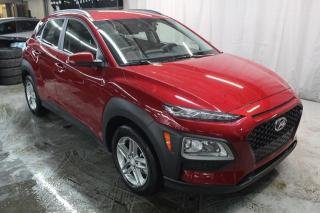 Used 2020 Hyundai KONA 2.0L Essential TA for sale in St-Constant, QC