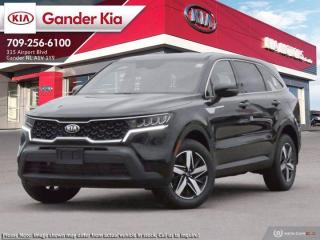 New 2021 Kia Sorento LX Premium for sale in Gander, NL