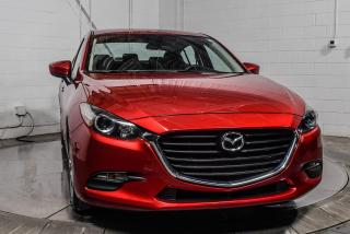 Used 2017 Mazda MAZDA3 GX GROUPE ÉLECTRIQUE for sale in Île-Perrot, QC