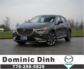 Used 2019 Mazda CX-3 GT AWD at (2) for sale in Richmond, BC