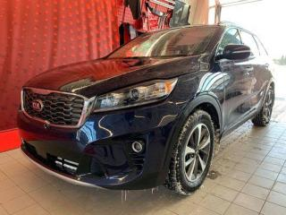 Used 2020 Kia Sorento *EX* CUIR*CAMÉRA*BLUETOOTH*A/C*7 PLACES for sale in Québec, QC