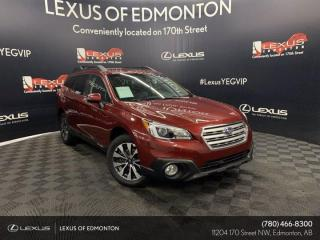 Used 2017 Subaru Outback 2.5i Limited at for sale in Edmonton, AB