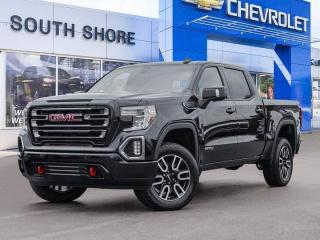 New 2021 GMC Sierra 1500 AT4 for sale in Bridgewater, NS