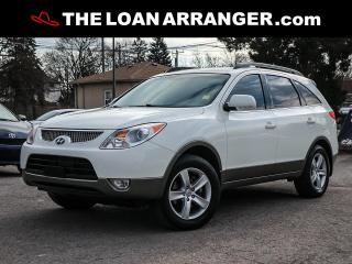 Used 2011 Hyundai Veracruz for sale in Barrie, ON