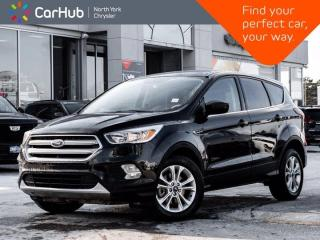 New 2019 Ford Escape SE 4WD Heated Seats Backup Camera Apple/Android Interface for sale in Thornhill, ON