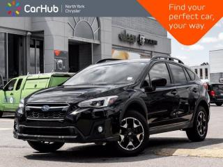 New 2020 Subaru XV Crosstrek Sport Sunroof Backup Camera Apple CarPlay Android Auto for sale in Thornhill, ON