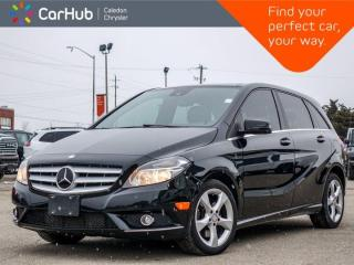 Used 2014 Mercedes-Benz B-Class B 250 Sports Tourer Navigation Panoramic Sunroof Bluetooth Heated Front Seats 17