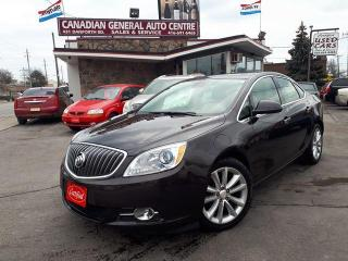 Used 2014 Buick Verano Convenience 1 for sale in Scarborough, ON