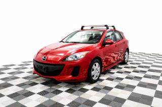 Used 2013 Mazda MAZDA3 GS-SKY Sunroof Heated Seats for sale in New Westminster, BC