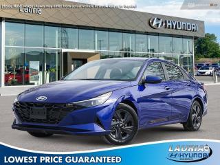 New 2021 Hyundai Elantra Preferred w/Sun & Tech pkg for sale in Port Hope, ON