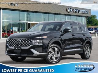 New 2021 Hyundai Santa Fe 2.5L AWD Preferred for sale in Port Hope, ON