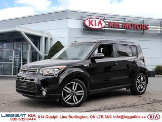 Used 2015 Kia Soul SX | 2SETSOFTIRES | FULLYLOADED | ONLY48000KMS for sale in Burlington, ON