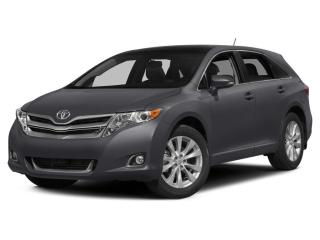 Used 2013 Toyota Venza for sale in Stouffville, ON