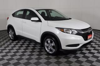 Used 2016 Honda HR-V LX 1 OWNER - NO ACCIDENTS! AWD, HEATED SEATS, 7