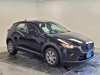 Used 2017 Mazda CX-3 GS FWD at for sale in Port Moody, BC