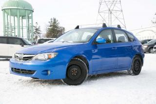 Used 2011 Subaru Impreza 2.5 i Touring Package TOURING MODEL IN EXCELLENT CONDITION! for sale in Stittsville, ON