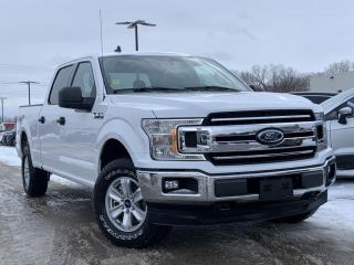 Used 2020 Ford F-150 XLT BLUETOOTH, REVERSE CAMERA for sale in Midland, ON