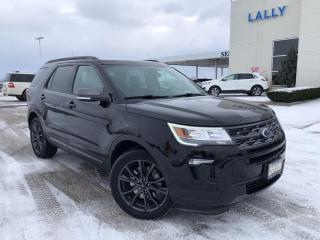 Used 2018 Ford Explorer XLT PENDING SALE for sale in Leamington, ON
