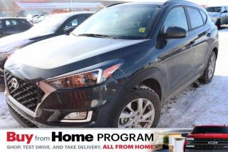 Used 2020 Hyundai Tucson Preferred AWD, Sunroof, Heated Leather + Steering Whl, Back Up Camera for sale in Saskatoon, SK