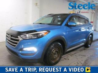 Used 2017 Hyundai Tucson SE for sale in Dartmouth, NS