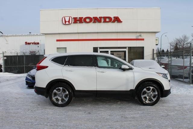 2019 Honda CR-V EX AWD REMOTE START SUNROOF HONDA CERTIFIED