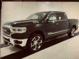 Photo of Black 2020 RAM 1500