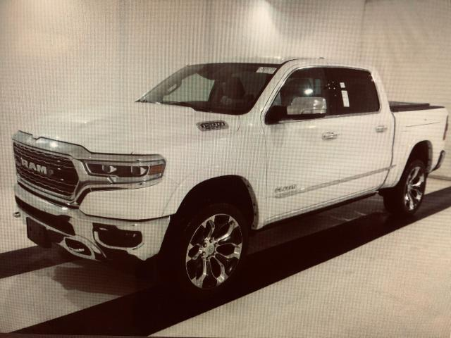 2020 RAM 1500 Limited A Road Commander