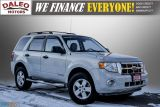 2008 Ford Escape XLT / BUCKET SEATS / LUGGAGE RACK / POWER SEAT Photo25