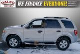 2008 Ford Escape XLT / BUCKET SEATS / LUGGAGE RACK / POWER SEAT Photo29