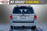 2008 Ford Escape XLT / BUCKET SEATS / LUGGAGE RACK / POWER SEAT Photo31