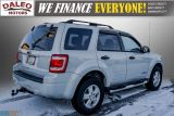 2008 Ford Escape XLT / BUCKET SEATS / LUGGAGE RACK / POWER SEAT Photo32