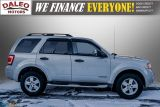 2008 Ford Escape XLT / BUCKET SEATS / LUGGAGE RACK / POWER SEAT Photo33