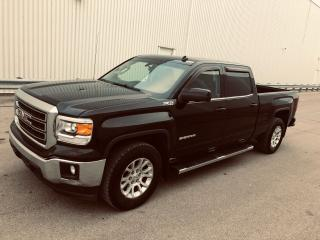 Used 2014 GMC Sierra 1500 SLE Z71 for sale in Mississauga, ON