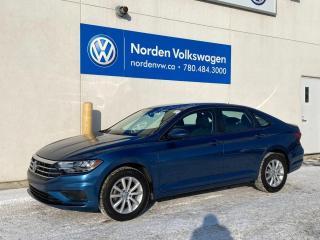 Used 2019 Volkswagen Jetta COMFORTLINE M/T - VW CERTIFIED! for sale in Edmonton, AB